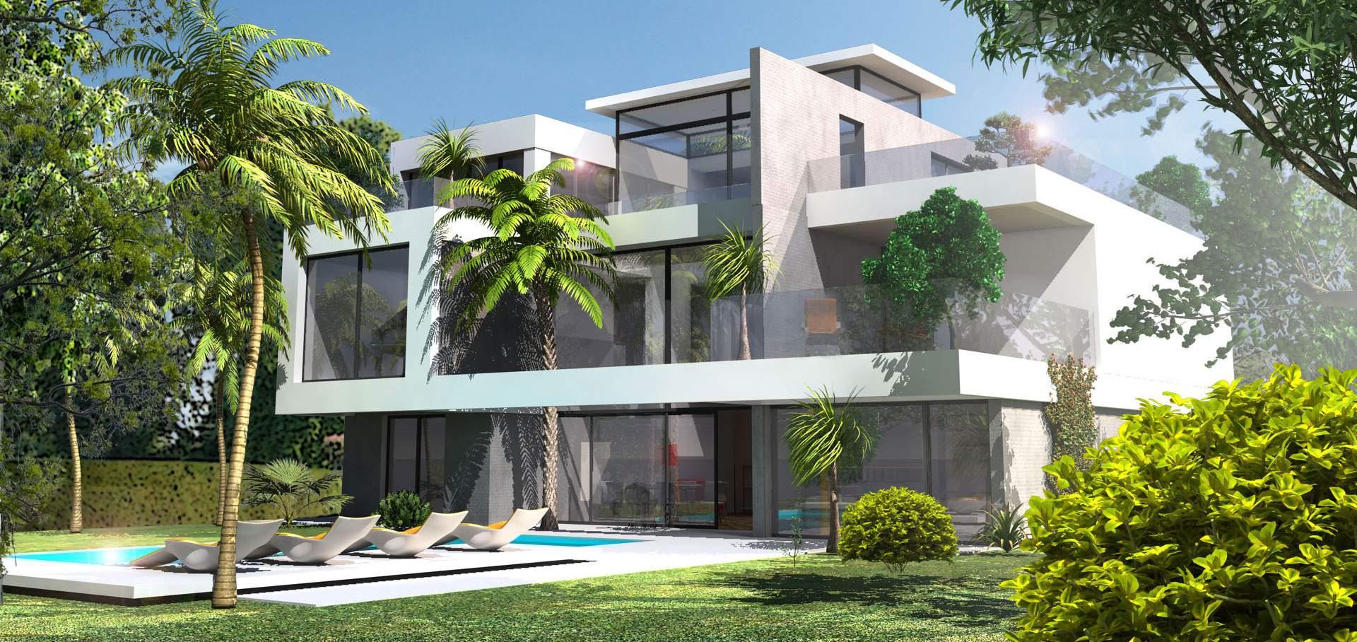 Les Superbes Maisons D Abidjan : Cci patrimoine group